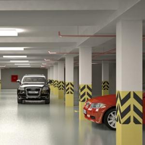 Автостоянки, паркинги Идрицы