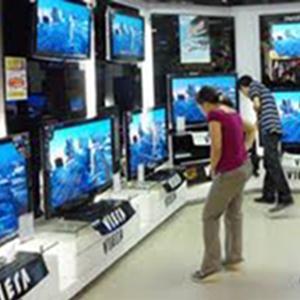 Магазины электроники Идрицы