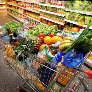 Магазины продуктов Идрицы