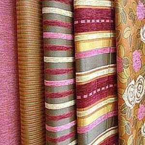 Магазины ткани Идрицы