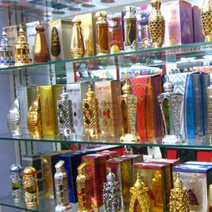 Парфюмерные магазины Идрицы