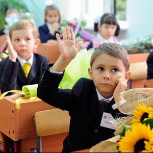 Школы Идрицы