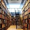 Библиотеки в Идрице