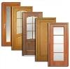 Двери, дверные блоки в Идрице
