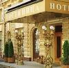 Гостиницы в Идрице