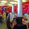 Интернет-кафе в Идрице