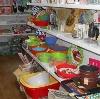 Магазины хозтоваров в Идрице