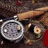 Охотничьи и рыболовные магазины в Идрице