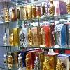 Парфюмерные магазины в Идрице