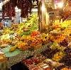 Рынки в Идрице