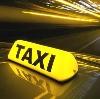 Такси в Идрице