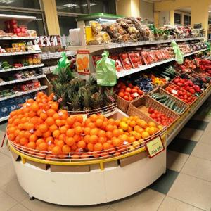 Супермаркеты Идрицы